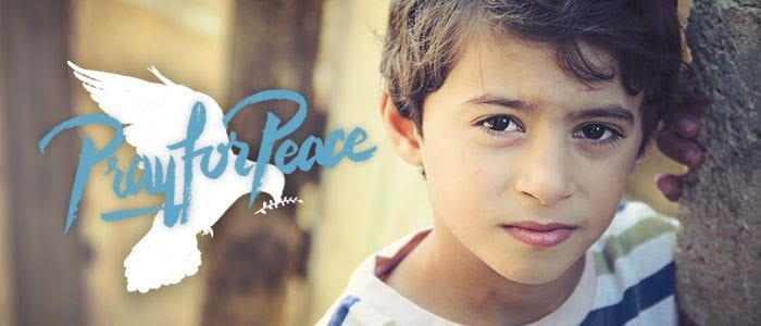 Pray for Peace World Help
