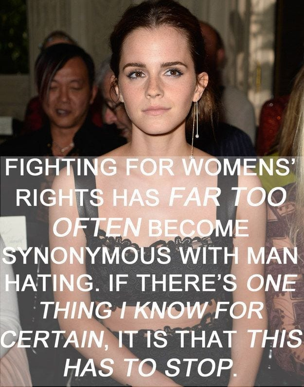 The New Feminism (and Why Women Are Worth Fighting For)