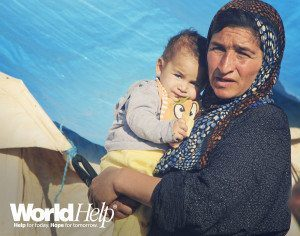 How to Help Syrian Refuges World Help