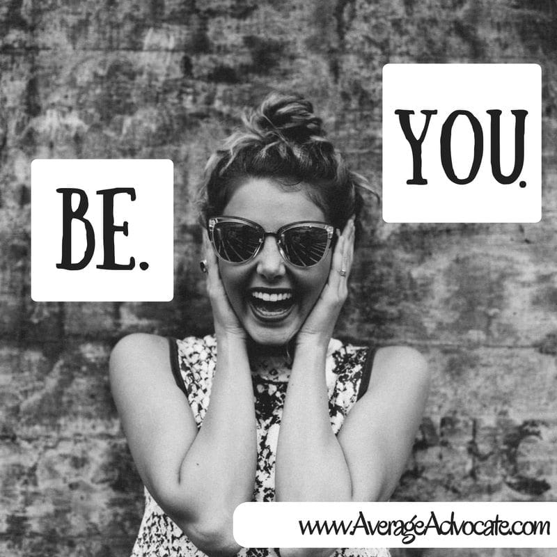 Be You how personality Assessments can help you be a world changer