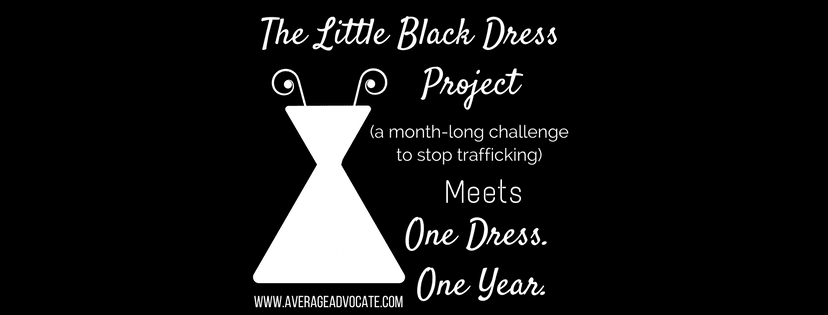 One Dress. One Year. and the Little Black Dress Project
