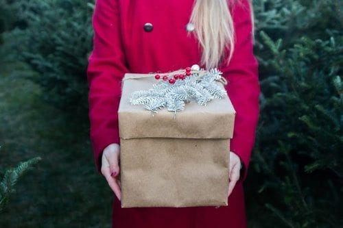 Survivor Care Packages for Human Trafficking Victims
