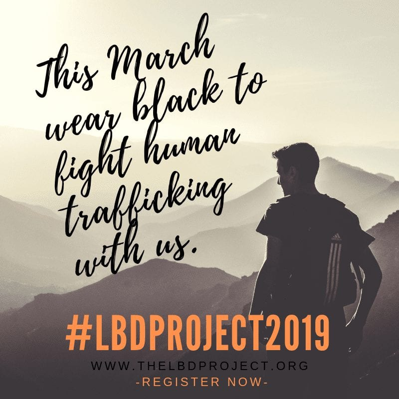 human trafficking trailblaze freedom