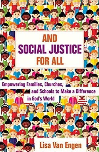 Book And Social Justice For All for Parents to help their kids become socially conscious