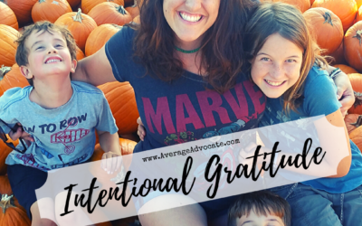 Simple Solution To Bring Gratitude Into Our Busy Lives