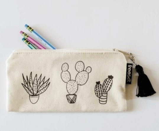 New Creation freeset pencil bags gifts