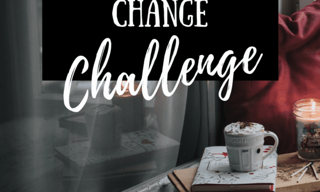 Journal Through Change Challenge: Pandemic Processing